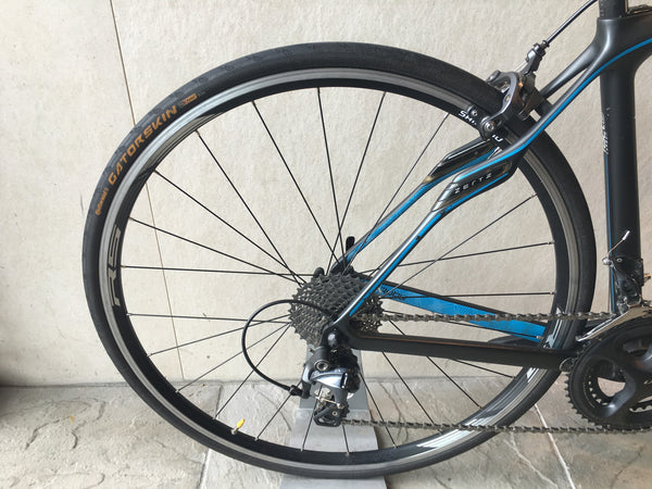 Specialized Ruby Comp, Shimano Ultegra, Size 54cm