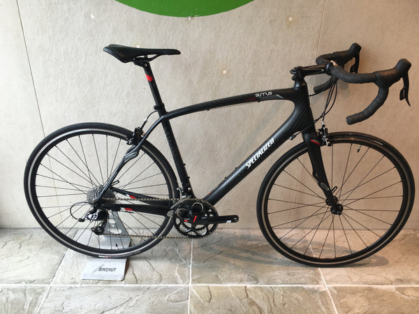 Specialized Sirrus Limited, Sram Apex, Size Large