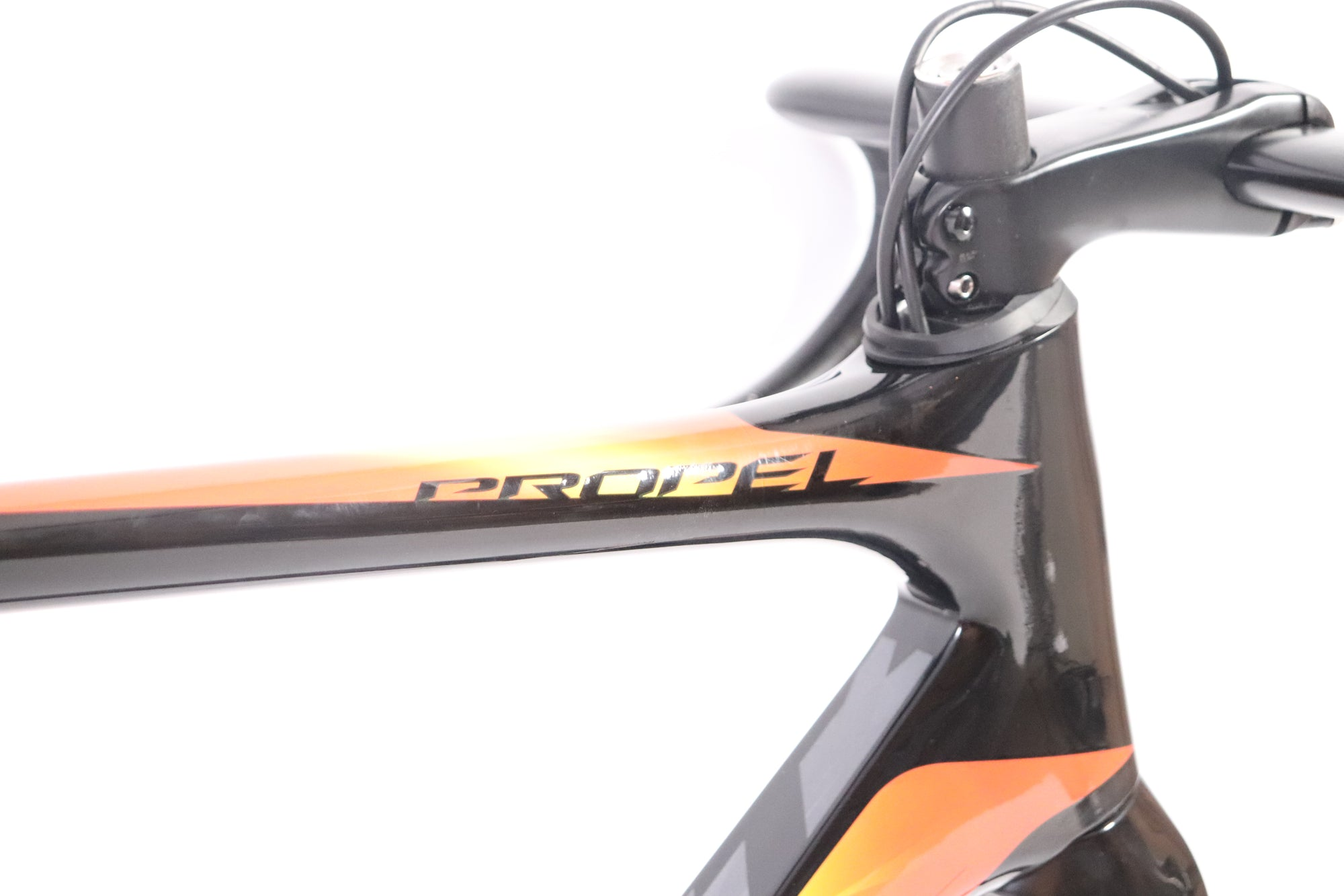 2019 Giant Propel Advanced SL Disc Frameset, Size Medium
