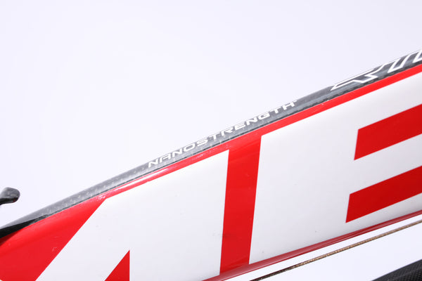 Time RXRS Ulteam 57cm, brand new, nearly 40% off new price.