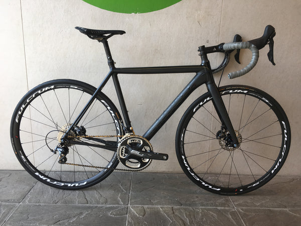 Cannondale CAAD10, Shimano Ultegra, Size 52cm