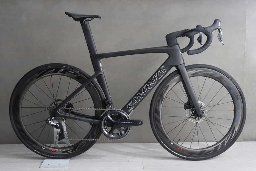 d0c48cb4da7 Cycle Exchange | Products | specialized-venge-2019-shimano-dura-ace ...