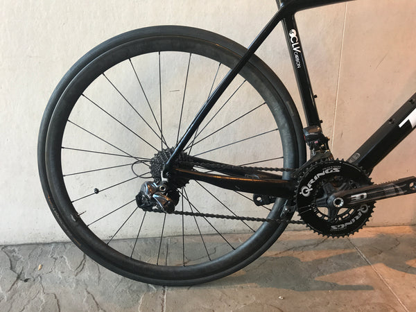 Trek Madone Project One, Shimano Ultegra Di2, Size 56cm
