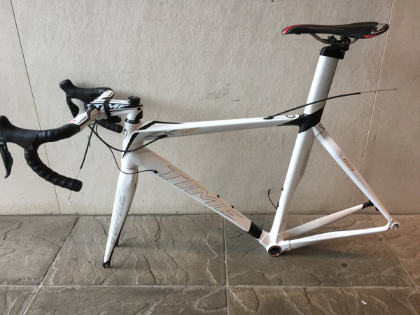 Time ZXRS Frame Module, Size 54cm