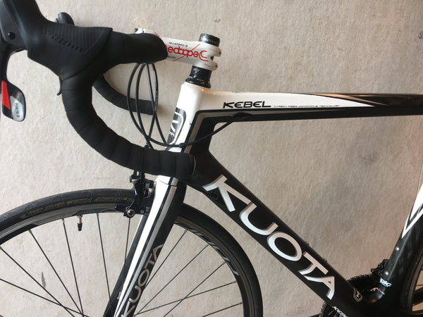 Kuota Kebel, Sram Red, Size Large