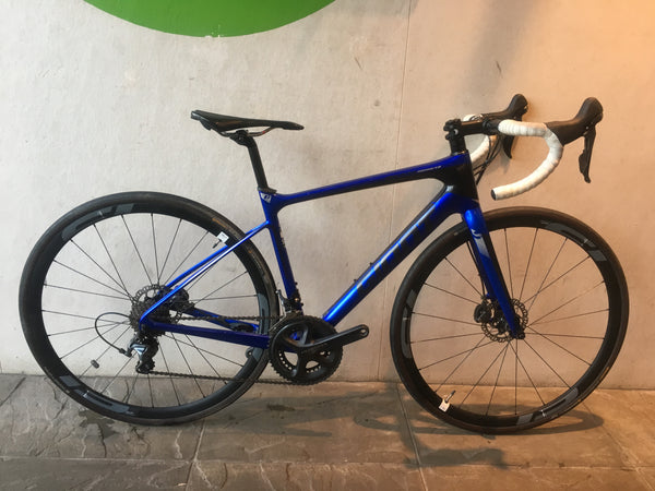 Giant Defy Advance Pro 2 Disc, Shimano Ultegra, Size Small