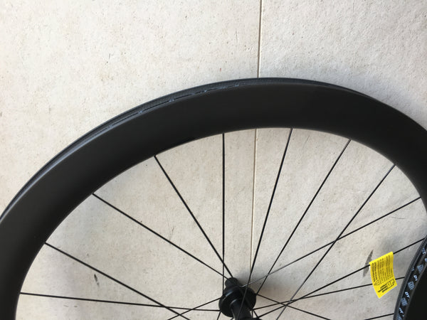 DT Swiss ERC 1100 Dicut Disc Wheelset, Shimano Freehub, Brand new