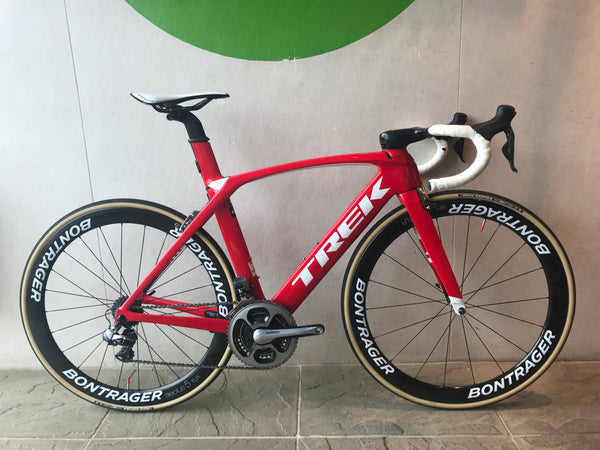 Trek Madone 9.9 Project One, Shimano Dura Ace Di2, Size 54cm