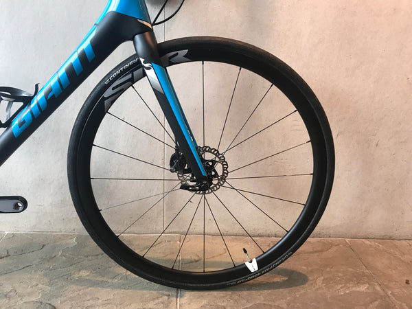 Giant Defy Advanced Pro 0 Disc, Shimano Dura Ace, Size Large