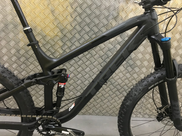 Trek Fuel EX 8 Plus 27.5, Sram GX Eagle, Size 18.5 inch