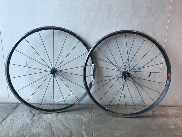 Bontrager Paradigm Comp TLR Wheelset, Brand New