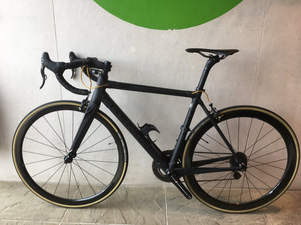 Colnago C60, Campagnolo Super Record EPS, Size 50cm Sloping