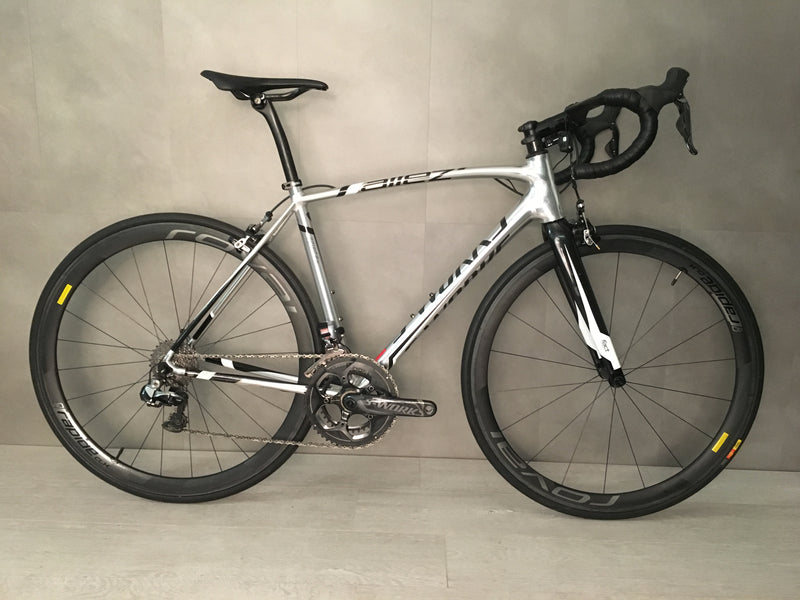 c9eb3b9f19c Specialized S Works Allez, Shimano Dura Ace Di2, Size 54cm. Previous.  Long-Touch to Zoom. Long-Touch to Zoom