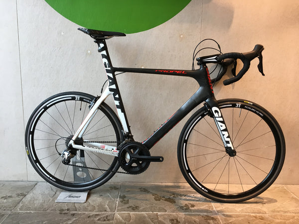 Giant Propel Advance SL, Shimano 105, Size Large