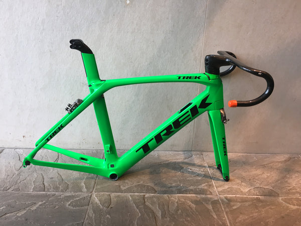 Trek Madone 9 Series Project 1 Frame Module, Size 54cm