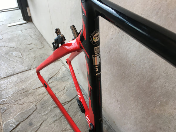 Giant Propel Advance SL 2 Frameset, Size Small, CLEARANCE PRICE