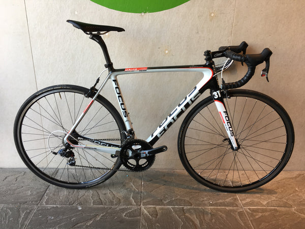 Focus Izalco Team, Sram Red, Size 56cm