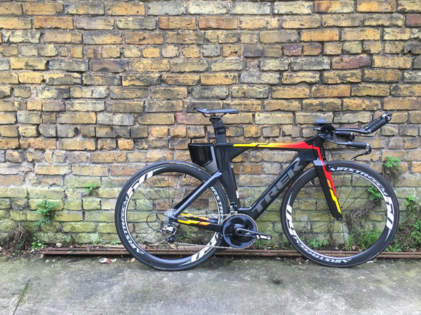 Trek Speed Concept 9.5, Size M