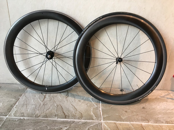 HED Jet 6 Plus Clinchers - Light Use