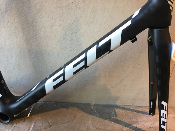 Felt FR-FRD 2017, Frameset Brand New , Various sizes