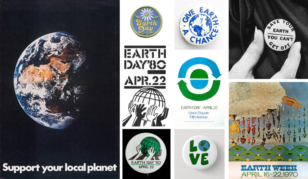 Radical Yes Earth Day