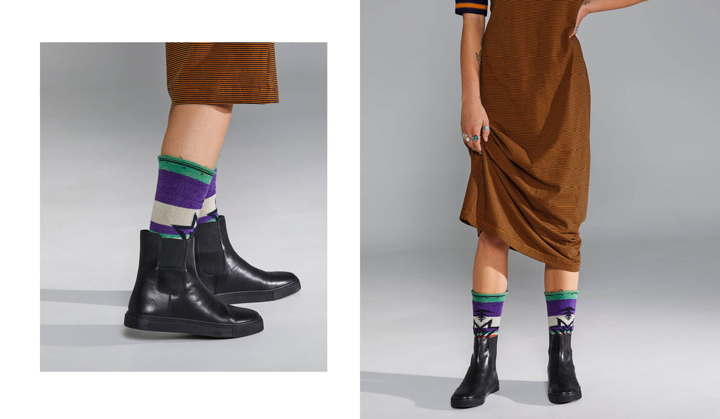 Radical Yes AW21 Look Book