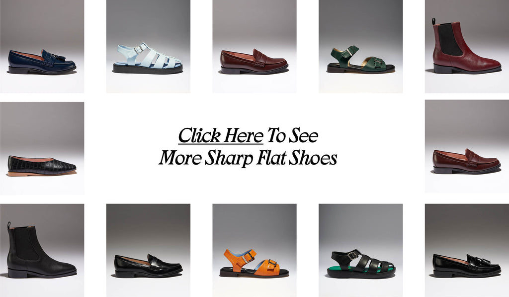 Radical Yes Click Here To See More Shoes