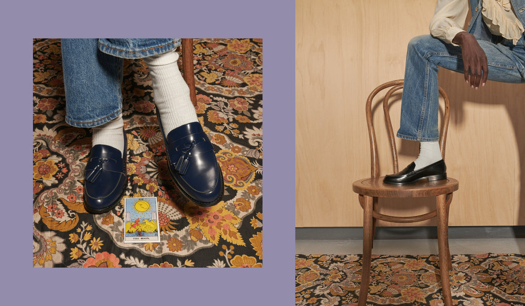Is The Penny Loafer The Perfect Shoe?