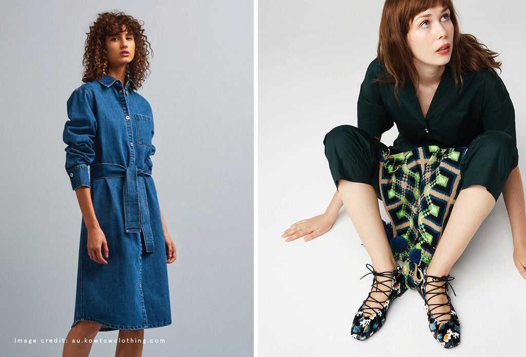 Radical Yes 3 Ways To Wear Printed Shoes
