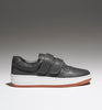 Radical Yes 'Journey 2' Trainer - Graphite Leather