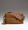 Radical Yes 'North Star' Nylon Clutch - Bronze