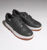 Radical Yes 'Journey 2' Trainer - Graphite Leather - LAST SIZE LEFT 43