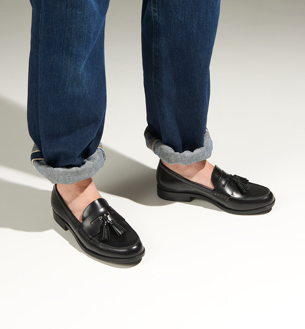 Radical Yes 'Liberation' Penny Loafer