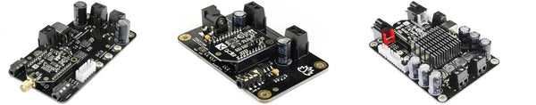 Bluetooth Audio Amplifier (Apt-X)