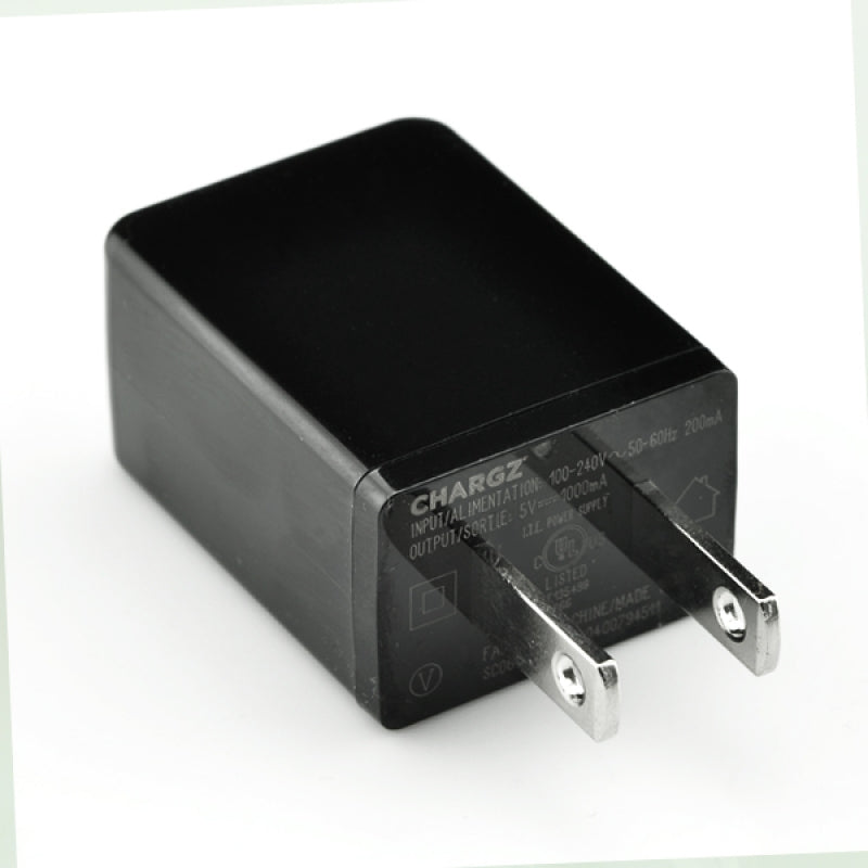 SMPS DC 5V 1A Power supply with Micro USB