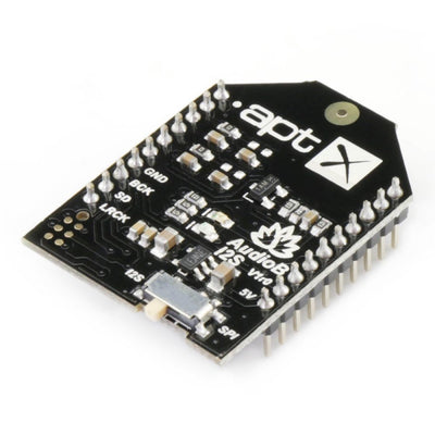 AudioB I2S Bluetooth Digital Audio Receiver Module