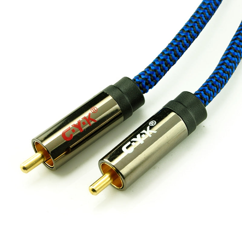 Audio Cable 3.5mm to RCA