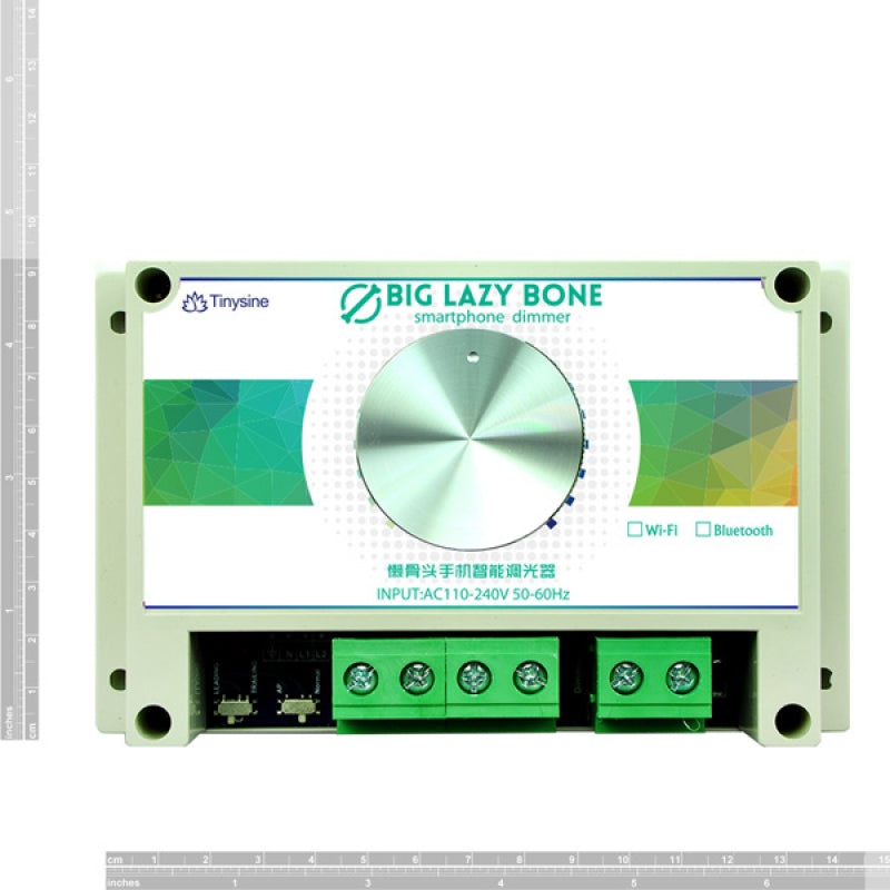 Big LazyBone Bluetooth Dimmer - (Andorid/iOS)