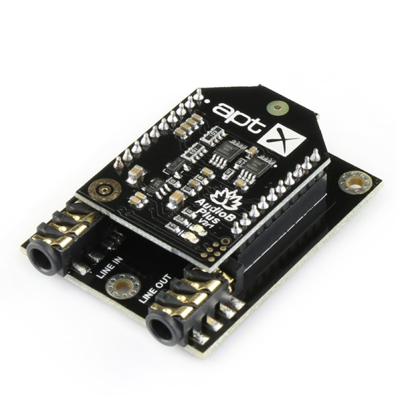 Bluetooth Audio Receiver Board (Apt-X)