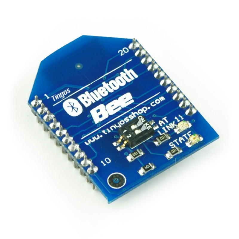 Bluetooth Bee