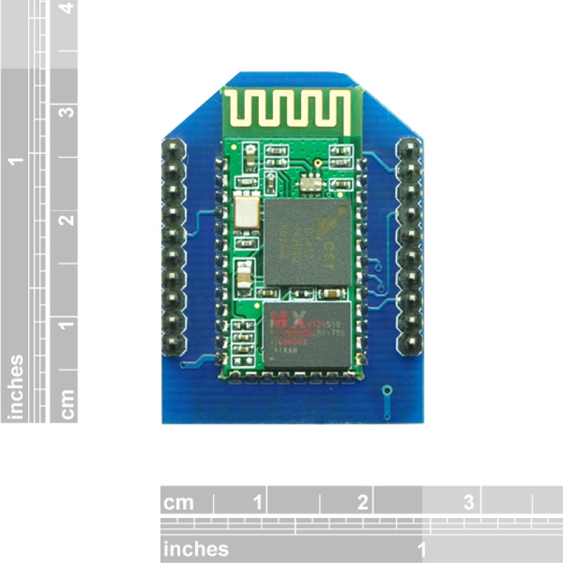 Bluetooth Shield for Arduino