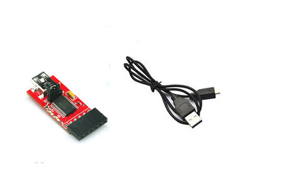 FTDI Basic Breakout 5V/3.3V With USB cable