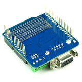 RS232/RS485 Shield For Arduino