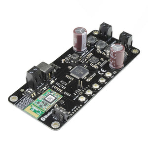 2 x 20W Bluetooth 5.0 Networking Audio Amplifier Board - TSA1740