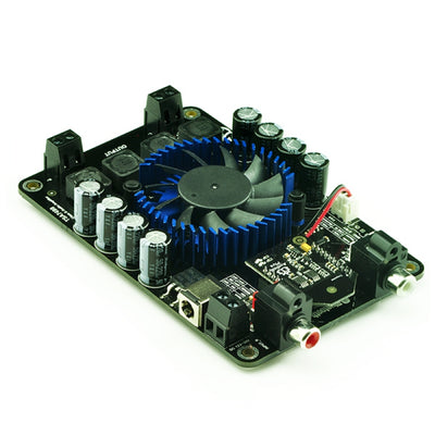 2 x 100W Class D Bluetooth Audio Amplifier Board - TSA7498