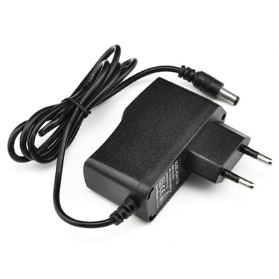 Wall Adapter Power Supply 9V DC 1A - European Plug