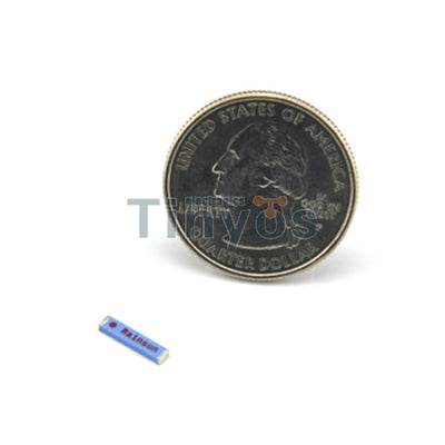 2.4GHz Chip Antenna for Bluetooth/Zigbee/WiFi