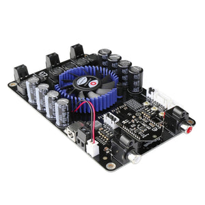 2 x 100W + 200W 2.1 Channels Bluetooth Audio Amplifier Board - TSA7500