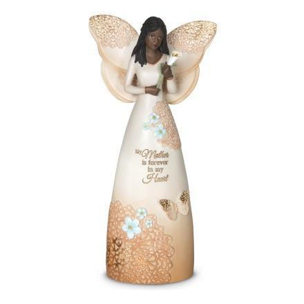 African American Sympathy Art, Figurines, Gifts and Collectibles ...