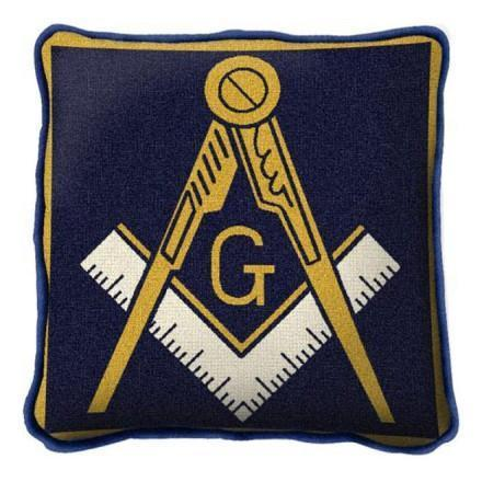 Masonic and Eastern Star Tapestry Throws and Gifts